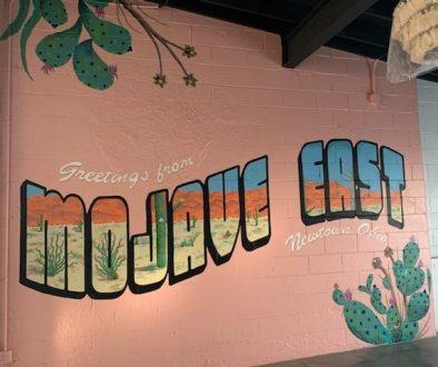 MOJAVE EAST 3